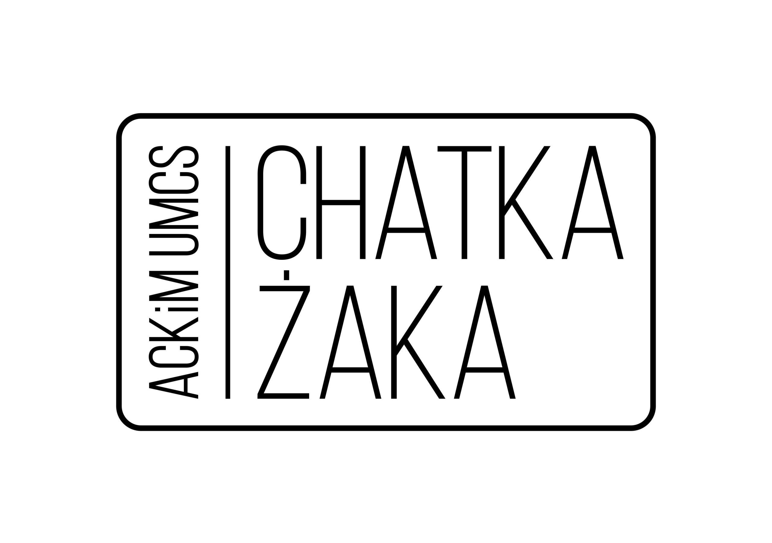 Logo Chatka