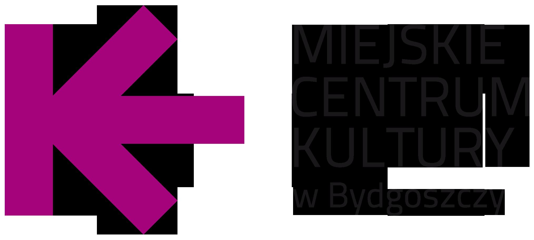 MCK - logo