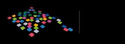 poprawione logo Chatki Żaka - czarne litery (Custom)